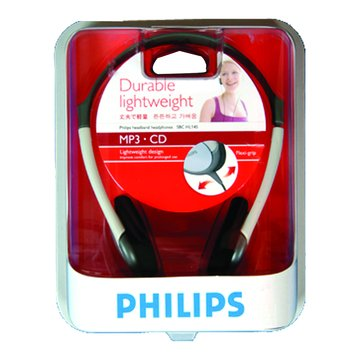 PHILIPS 飛利浦SBCHL140/98中型掛式耳機