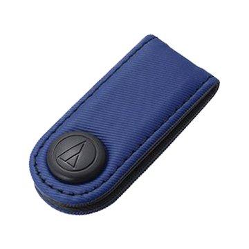 audio-technica 鐵三角 CW5 BL(藍)耳機集線器