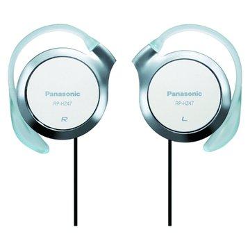 Panasonic  國際牌RP-HZ47-W(白)超薄型耳掛式耳機