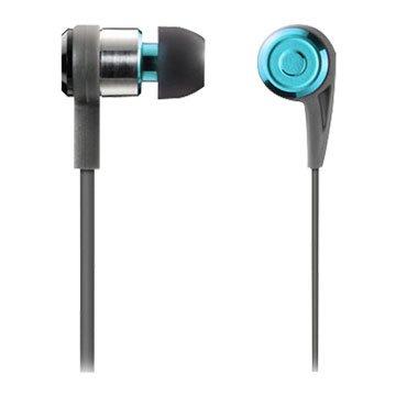TDK TH-PVEC300TL(藍)立體聲VOCAL耳道式耳機