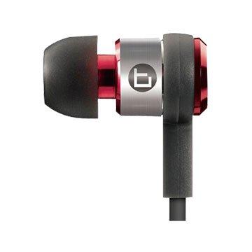 TDK TH-PLEC300RD(紅)立體聲LIVE耳道式耳機