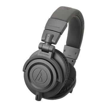 audio-technica 鐵三角M50x MG(灰)專業監聽耳機