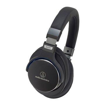 audio-technica 鐵三角MSR7 BK(黑)耳罩式耳機