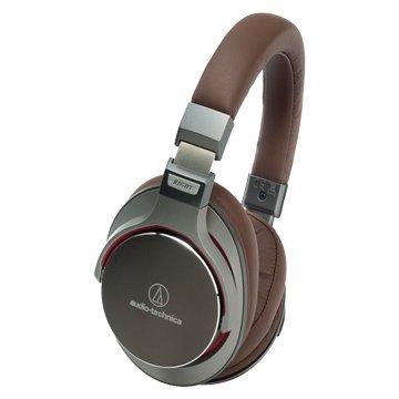 audio-technica 鐵三角MSR7 GM(鐵灰)耳罩式耳機