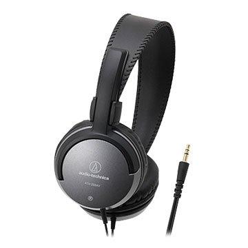 audio-technica 鐵三角ATH-250AV(銀)動圈型耳機