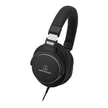 audio-technica 鐵三角MSR7NC(黑)主動式抗噪耳機