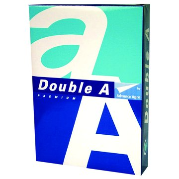 Double A A4多功能500張80磅