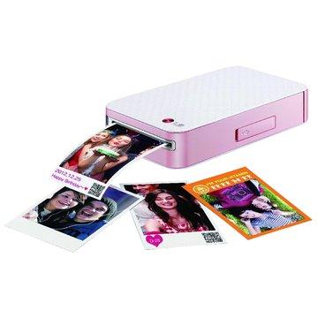 LG  熱感式相片紙PS2203(30張)