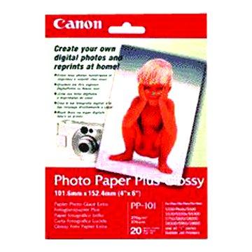 Canon 佳能 PP-101 4*620張