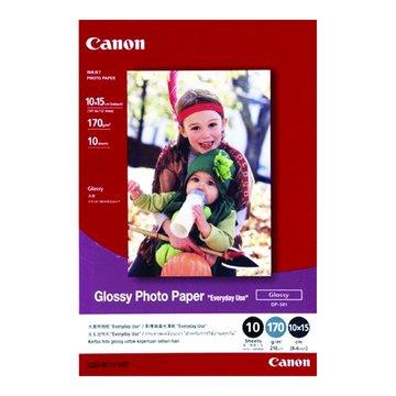Canon 佳能GP-501 4*6