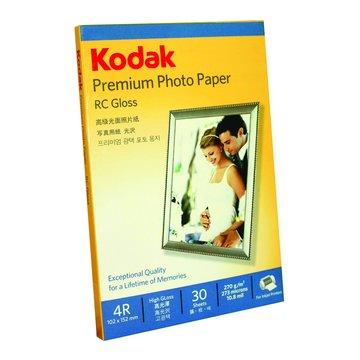 Kodak 柯達 4*6防水光面30張