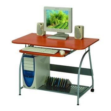 SD-28櫻桃木電腦桌
