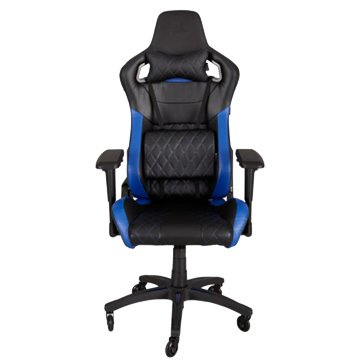 CORSAIR T1 RACE 電競椅(藍)
