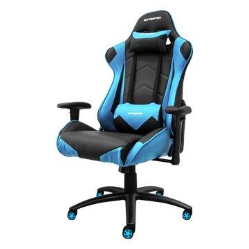 B.FRIEND GC04專業電競椅(尊爵加大版)(黑藍)
