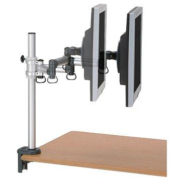 FOGIM 夾桌懸臂式液晶螢幕支架(單螢幕)