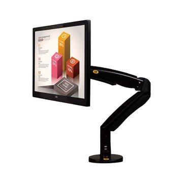 NB 22~35吋桌上型氣壓式液晶螢幕架 F100A