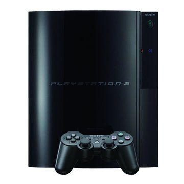 SONY 新力牌 PS3同捆包(GT5)-EH TW3200