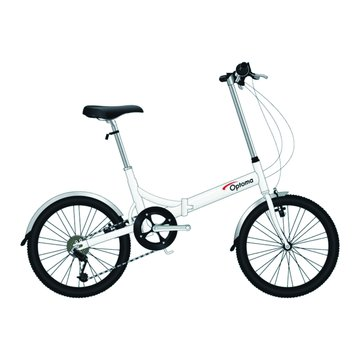 Optoma 奧圖碼 16吋6段變速摺疊腳踏車(小折)