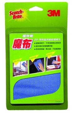 3M 魔布(大)-液晶螢幕&家電用品