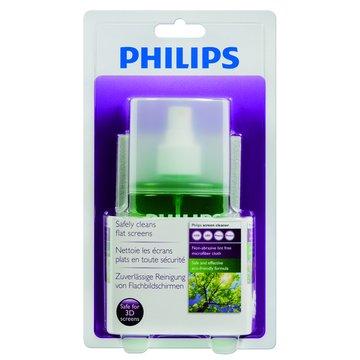 PHILIPS 飛利浦 殺菌清潔液200ml+擦拭布