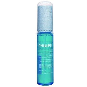 PHILIPS 飛利浦環保殺菌螢幕清潔液30ml