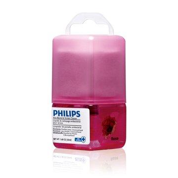 PHILIPS 飛利浦 SVC1117R/10 玫瑰螢幕清潔液