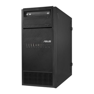 ASUS 華碩 TS110-E8-PI4-E3-1220v3伺服器