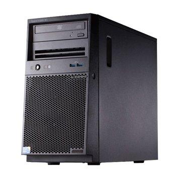 lenovo 聯想 x3100M5/E3-1220v3/8G/1TB伺服器