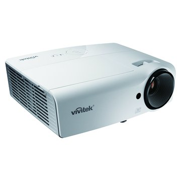 Vivitek 麗訊 D552 液晶投影機(福利品出清)