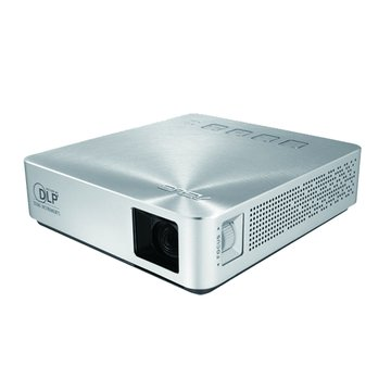 ASUS 華碩S1 巧攜式LED短焦投影機(內建電池)