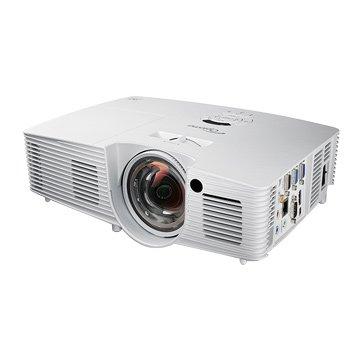 Optoma 奧圖碼 EC320ST 短焦高亮度XGA投影機