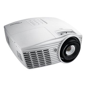 Optoma 奧圖碼 HT50 Full HD 3D家庭劇院級投影機(福利品出清)