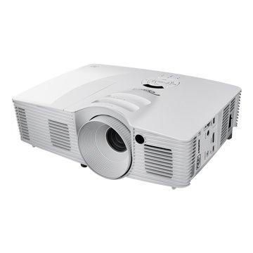 Optoma 奧圖碼 HD100D Darbee入門款Full HD投影機(福利品出清)