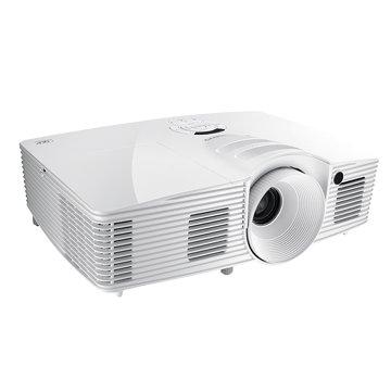 Optoma 奧圖碼 HT26LV 3500流明Full HD投影機(福利品出清)