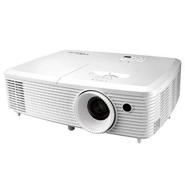 Optoma 奧圖碼 HT27LV Full HD 3D劇院級投影機(3600流明)