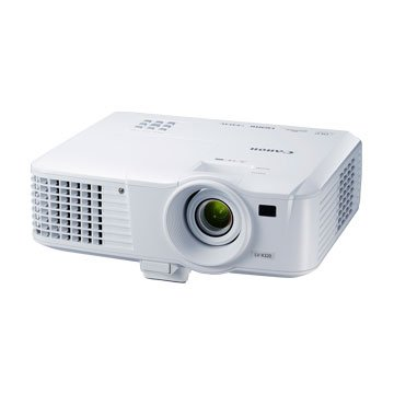 Canon 佳能LV-X320 多媒體投影機