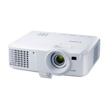 Canon 佳能 LV-X320 多媒體投影機(福利品出清)