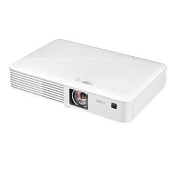 BENQ 明基電通 CH100 1080P LED 投影機(福利品出清)
