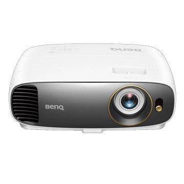 BENQ 明基電通W1700 4K HDR 家庭劇院色準三坪投影機 2200ANSI(福利品出清)
