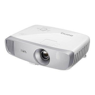 BENQ 明基電通 W1120 Full HD 電玩側投色準三坪投影機(2200流明)