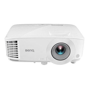 BENQ 明基電通 MS550 SVGA 長效節能高亮商用投影機(3600流明)