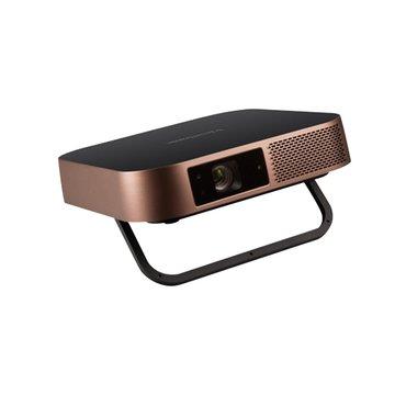 ViewSonic 優派M2 Full HD 3D 無線智慧微型投影機 1200流明