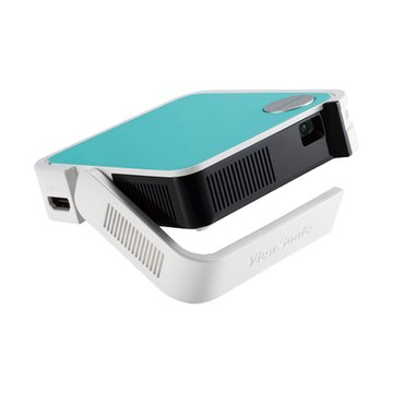 ViewSonic 優派M1 mini Plus 無線智慧LED口袋微型投影機(120流明)