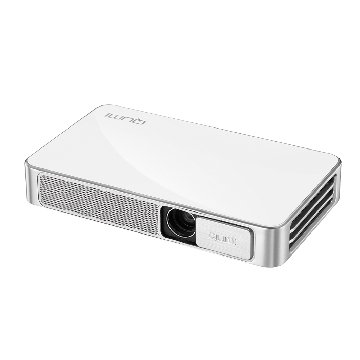 Vivitek 麗訊 QUMI Q3 Plus (白)便攜式迷你投影機