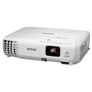 EPSON 愛普生 EB-X03 投影機(福利品出清)