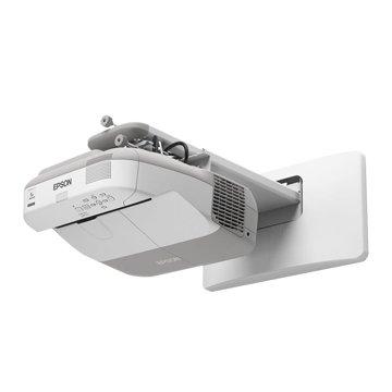 EPSON 愛普生 EB-585WI 互動投影機(福利品出清)