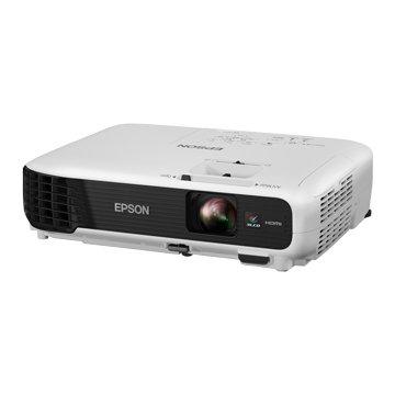 EPSON 愛普生 EB-X04 投影機 2800流明 XGA