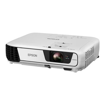 EPSON 愛普生 EB-W32 WXGA投影機 (福利品出清)