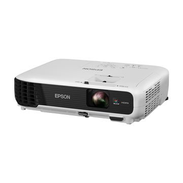EPSON 愛普生EB-S04 液晶投影機 3000流明 SVGA