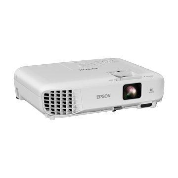 EPSON 愛普生 EB-S05 液晶投影機 3200流明 SVGA